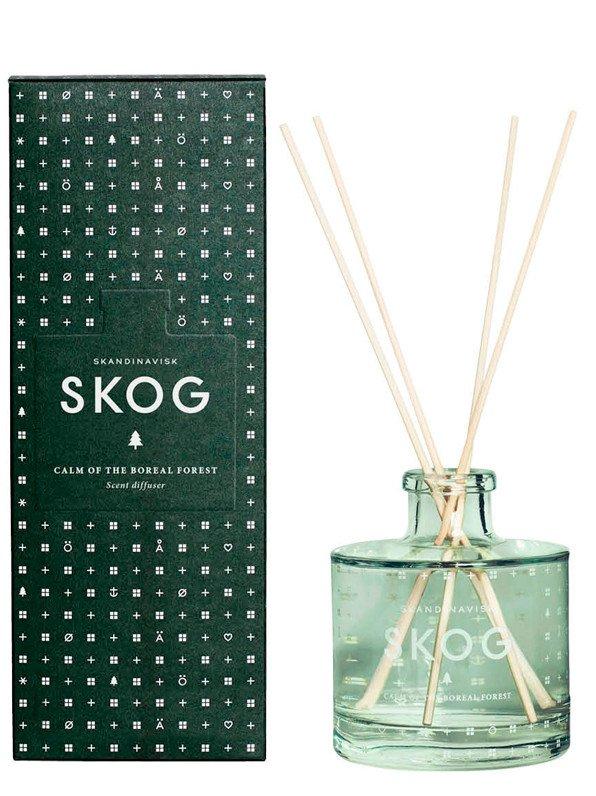 Duft diffuser - SKOG 200ml