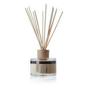 Humdakin Fragrance Sticks - Duftpinde - Ivory - 250 ml.