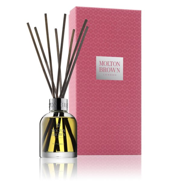 Molton Brown Pink Pepperrod Aroma Reeds (150 ml)