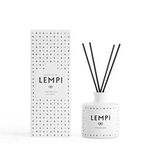 Skandinavisk duft diffuser - LEMPI diffuser i klar
